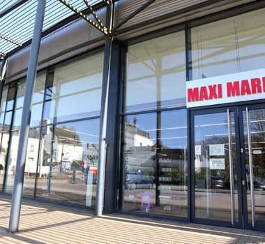 Maxi Market Habay - Magasin