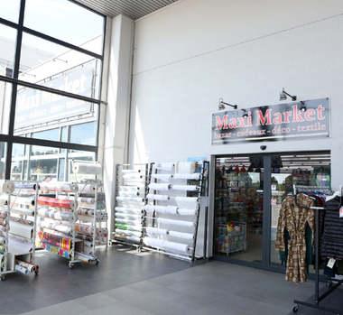 Maxi Market Libramont - Magasin