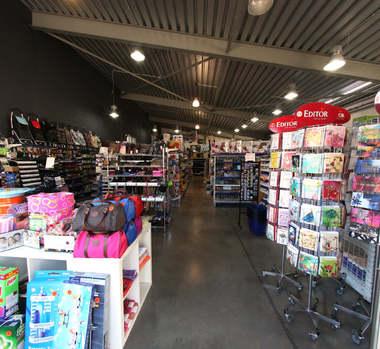 Maxi Market Athus - Magasin